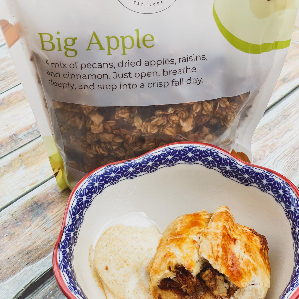 best apple dumplings